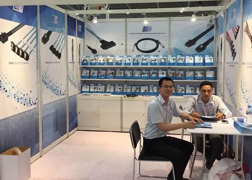 Global Sources Consumer Electronics In Hongkong